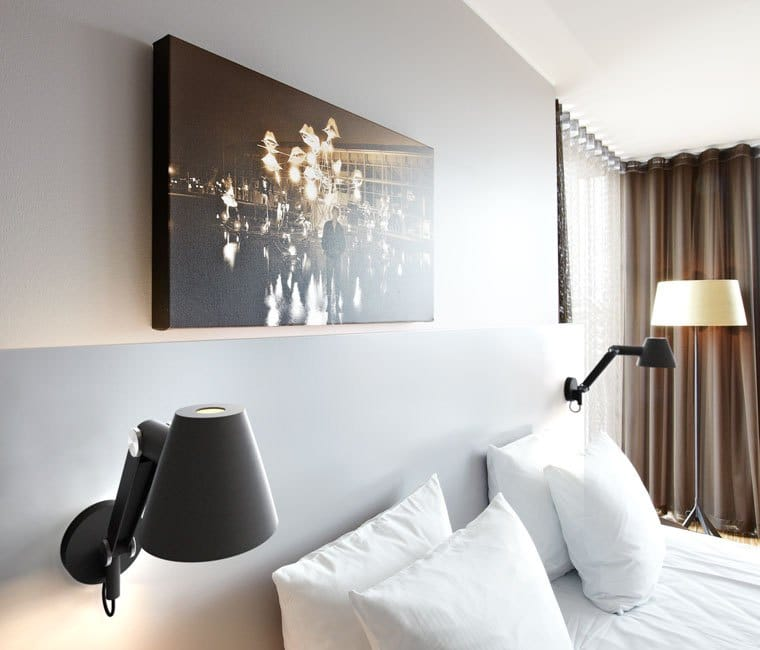 Adding An En Suite Bathroom Here S What You Should Know: Lighting A Boutique Hotel, Find Out How