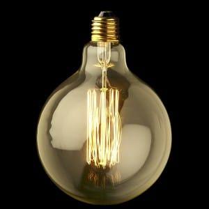 Edision Light Bulb