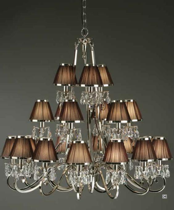 Large Chandelier lights