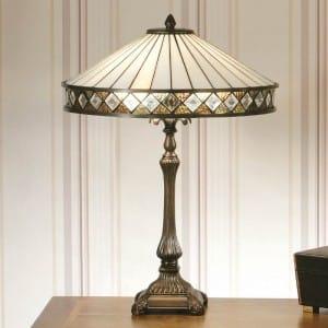 Fargo Tiffany Lamp