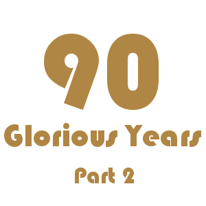 90 Glorious Years 2