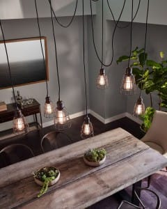 bare bulb lighting. bare bulb pendants with their clean stylish looks are a popular choice for lighting in kitchens need good bright which naked bulbs can
