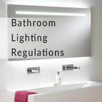 Bathroom Light Regs bespoke lights | blog