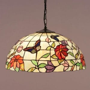 Getting a Feel for Art Nouveau Lighting