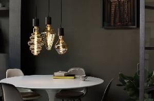 DECORATIVE LED FILAMENT LIGHT BULBS