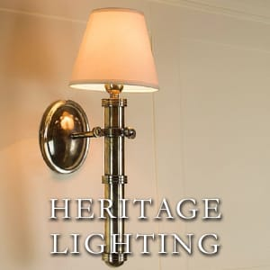 Heritage Lighting