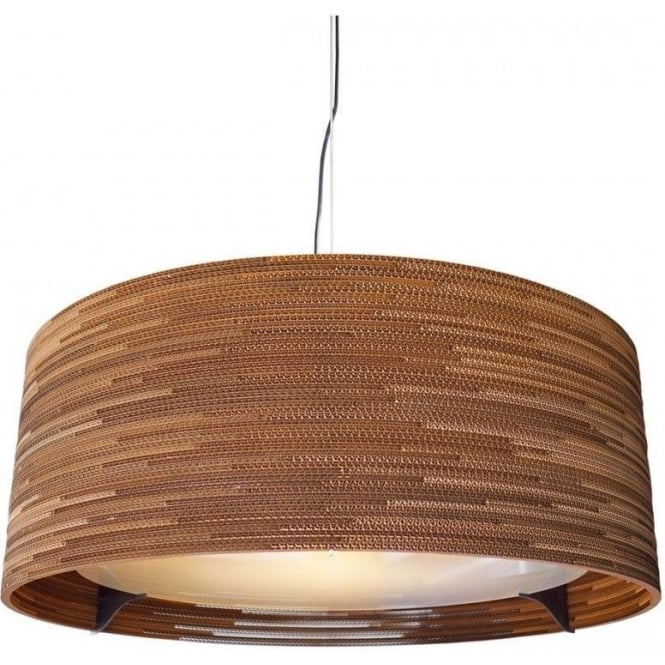 large pendant lighting. DRUM Recycled Scraplight Ceiling Pendant Light (large) Large Lighting I