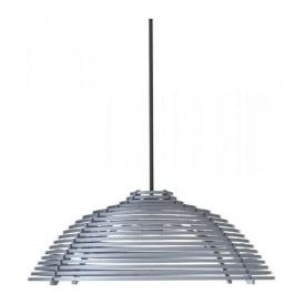 LUNA aluminium steplight ceiling pendant light