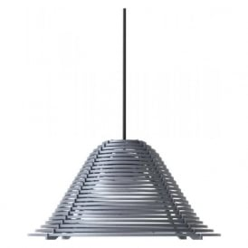 VELA aluminium steplight ceiling pendant light