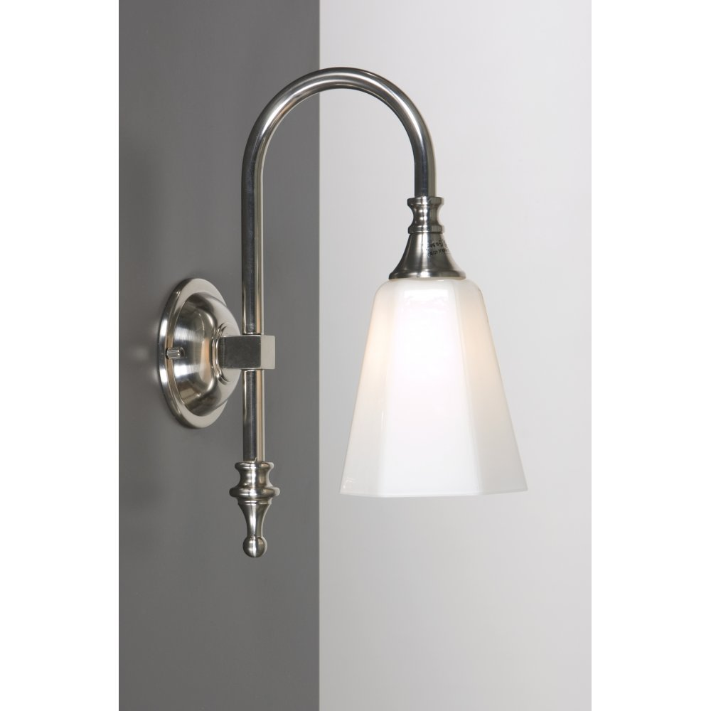 bathroom shower light fixtures bathroom wall light satin nickel for traditional 16396