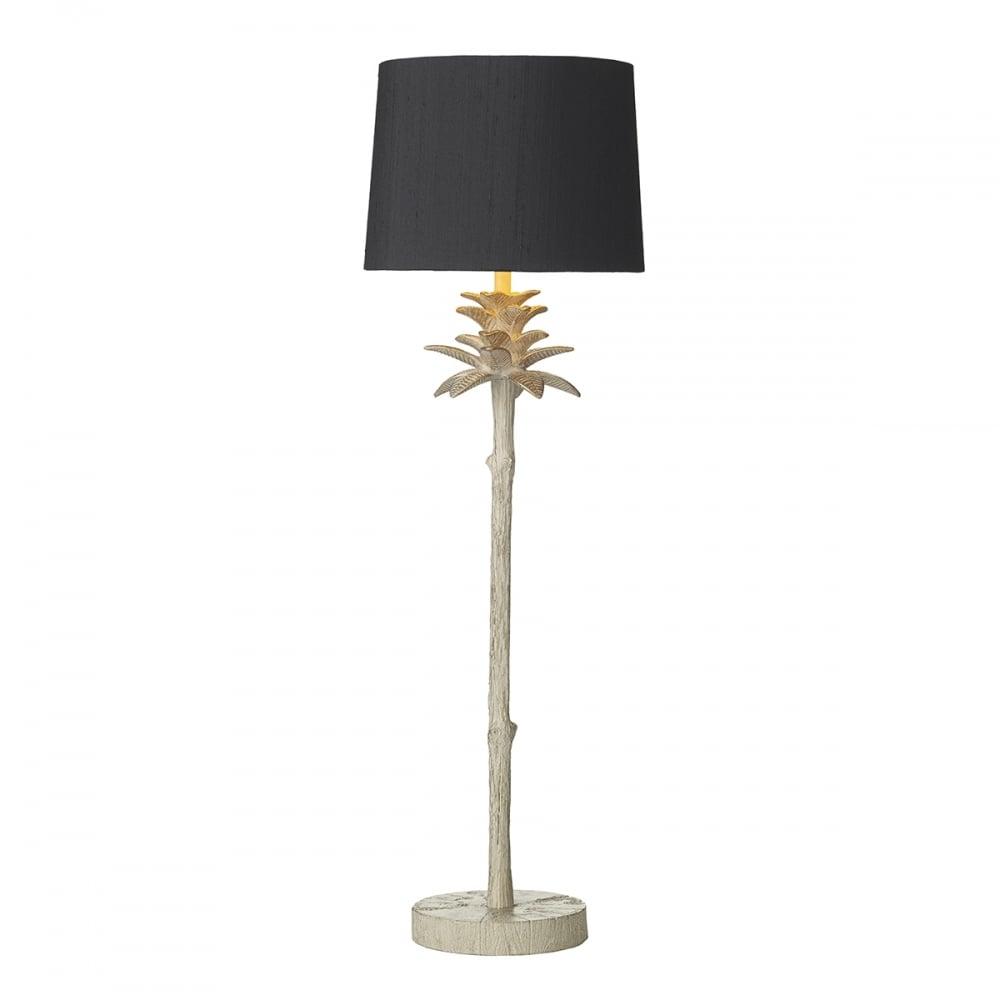 Edwardian cream gold pineapple table lamp with french navy silk shade cabana edwardian creamgold pineapple table lamp with french navy silk shade aloadofball Images