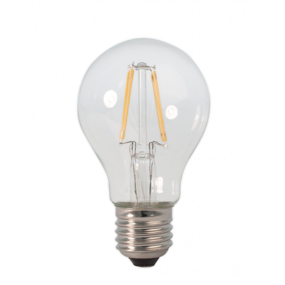 Led E27 Long Lasting Light Bulbs Like Old Fashioned Clear Glass Bulbs