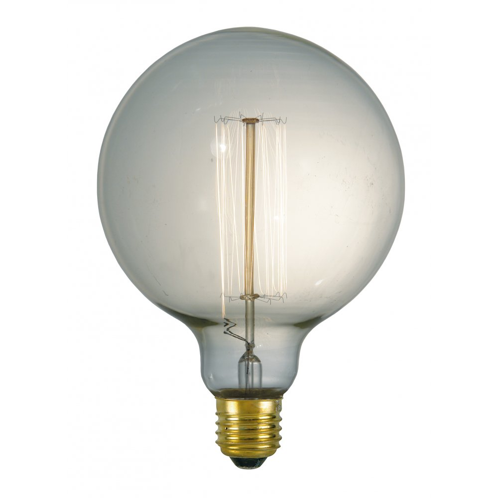 Extra Large Decorative Globe Light Bulbs E27 Large Screw In Cap