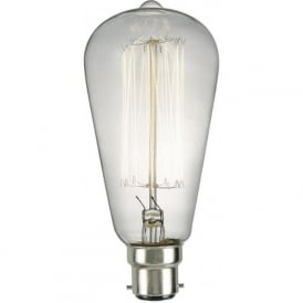 retro style vintage light bulbs old fashioned filament bulbs. Black Bedroom Furniture Sets. Home Design Ideas