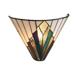 Lighting Art Deco Sconce Wall Lights 1930 S Style Cinema Theatre Home Furniture Diy Breadcrumbs Ie