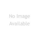 Flush Fitting Chrome and Glass Art Deco Wall Light with Slight Green Hue