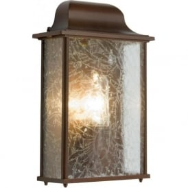 VICTORIA traditional exterior wall lantern or porch light