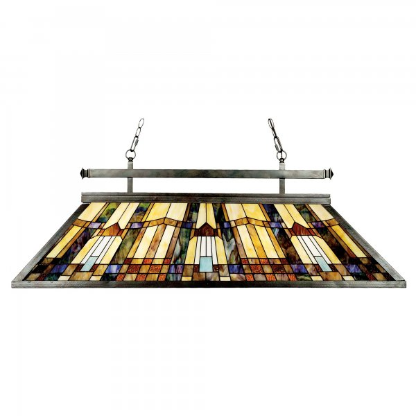 Kitchen Lighting Collections: Kitchen Island Light, Pool Or Snooker Table Light, Tiffany
