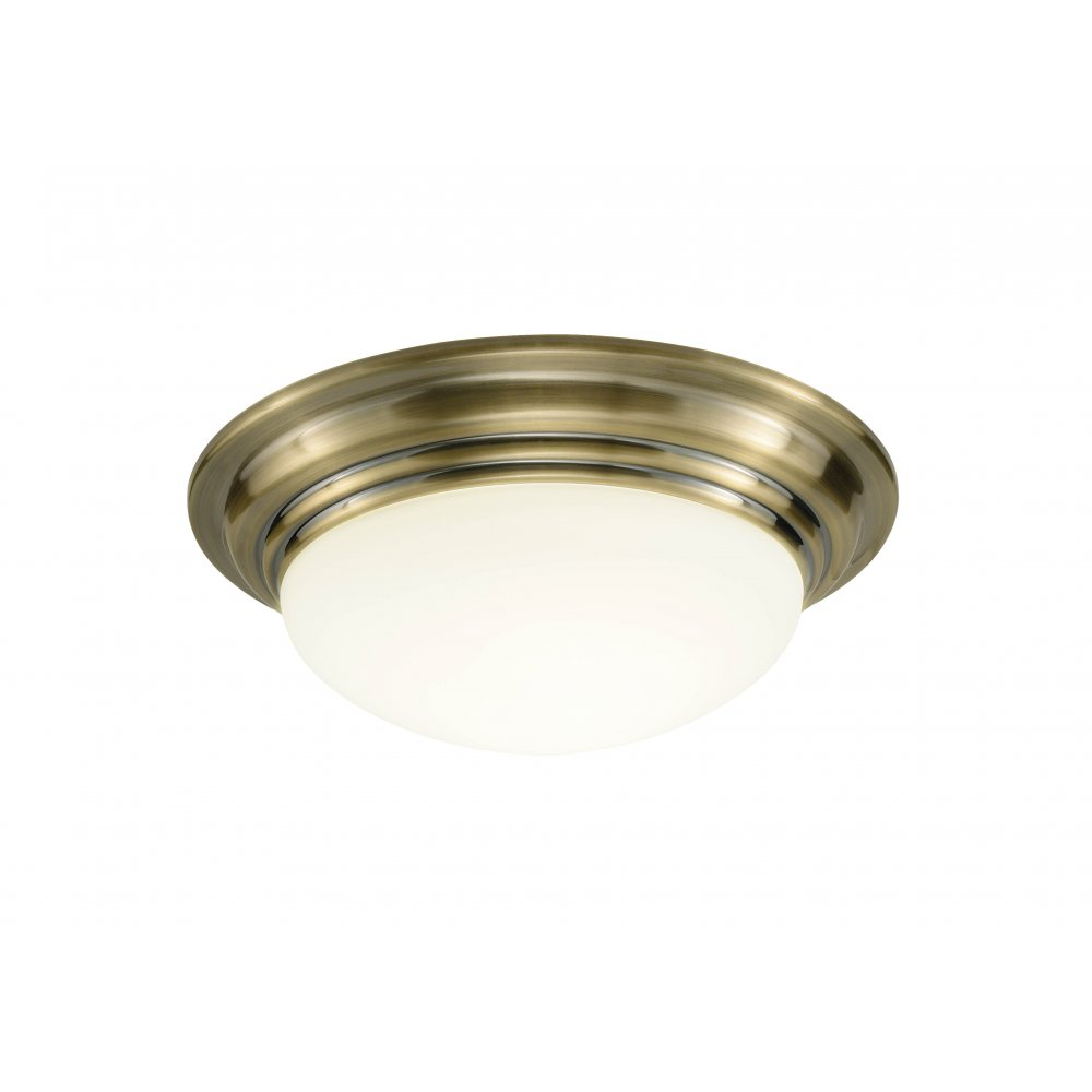 barclay ip antique brass bathroom ceiling light brass bathroom lighting fixtures