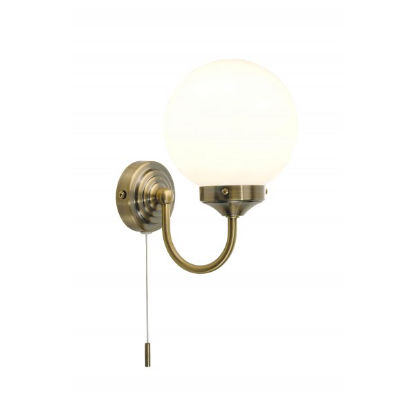 Bathroom Light Fixtures Antique Brass antique brass bath light fixtures. feiss urban renewal 21 1 2 wide
