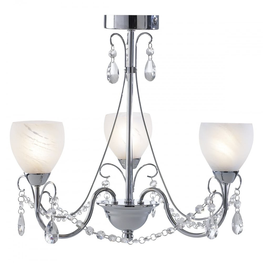 Bathroom Chandeliers Ip44 traditional bathroom chandelier ceiling light ip44 for zones 1 and 2