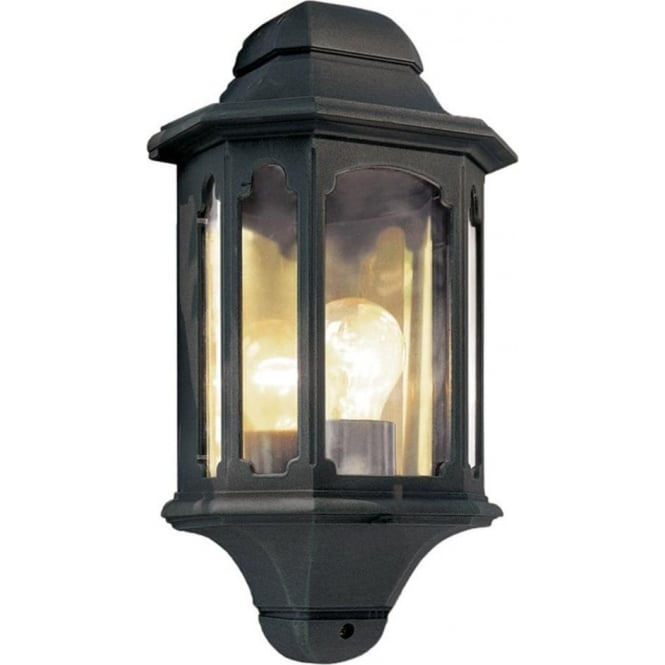 Chester Collection CHAPEL flush fitting outdoor wall light or porch light