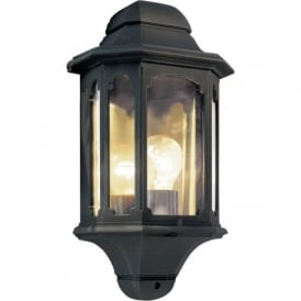CHAPEL flush fitting outdoor wall light or porch light