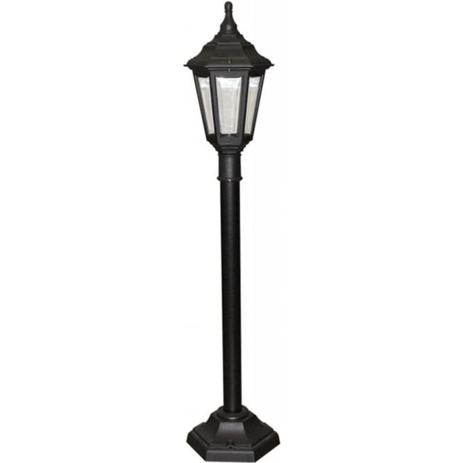 Chester Collection KINSALE small lamp post light for coastal areas