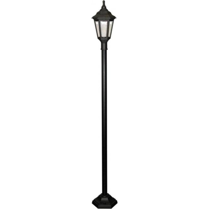 KINSALE Tall Lamp Post Light For Outdoor Coastal Areas