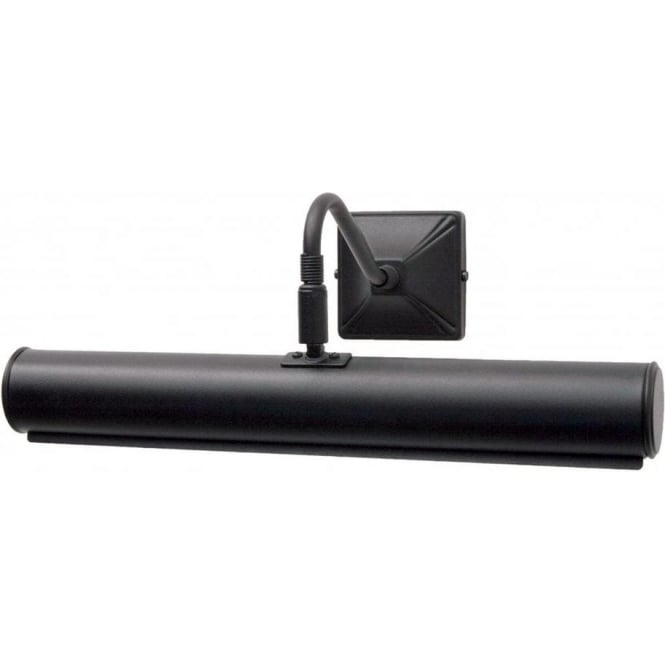 Chester Collection PICTURE LIGHT traditional plain black picture light