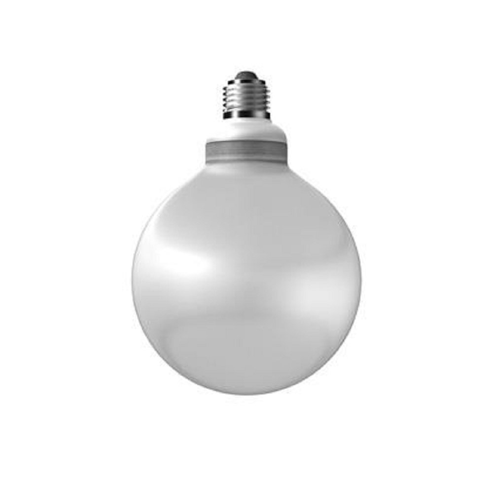 Large Decorative Low Energy Globe Light Bulb For E27 Large Srew In Cap