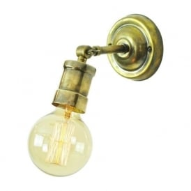 TOMMY adjustable wall/ceiling light - antique