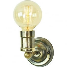 TOMMY urban vintage wall light - antique