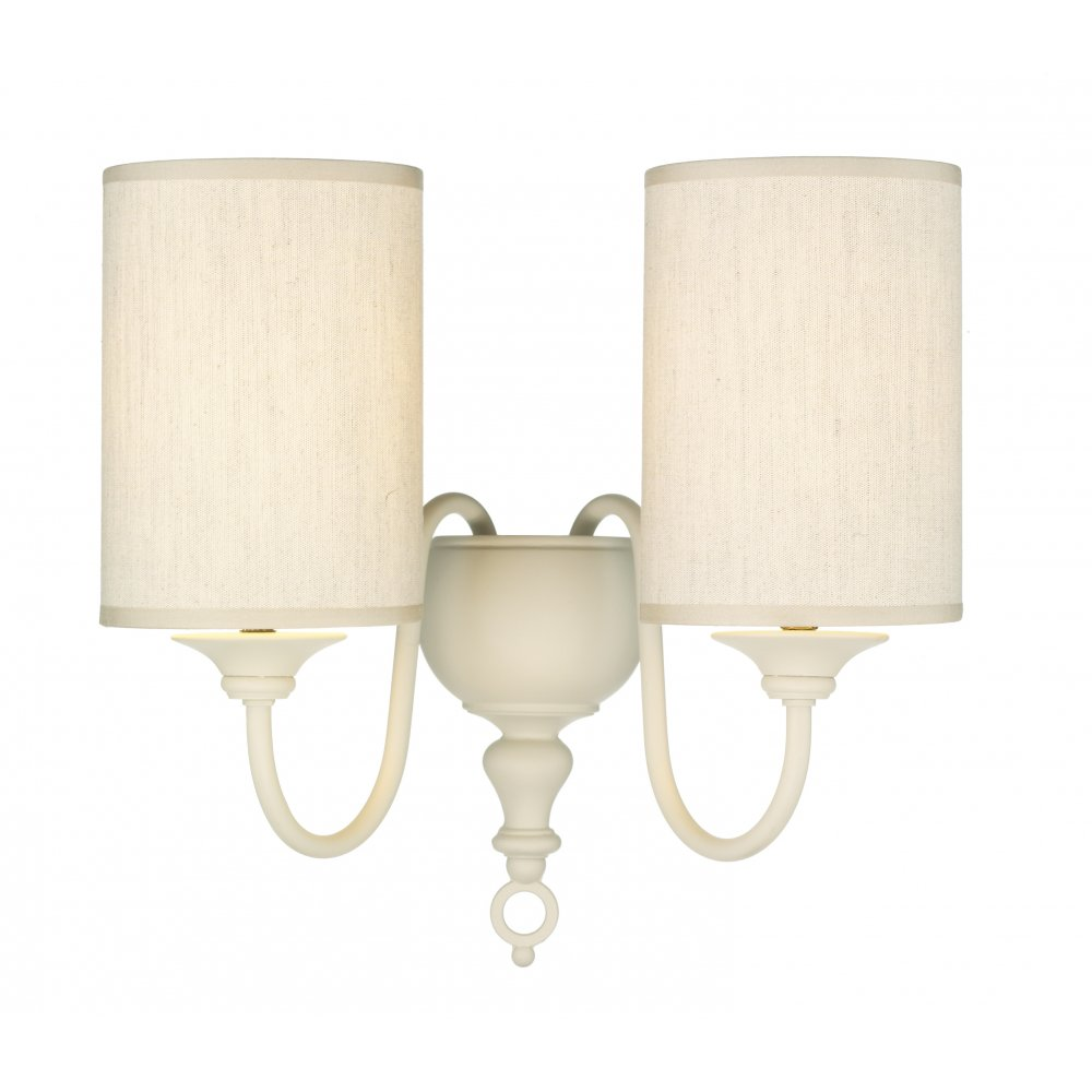 2 x ceiling chandelier lights and 2 x double wall lights all matching   in Fishponds, Bristol   Gumtree