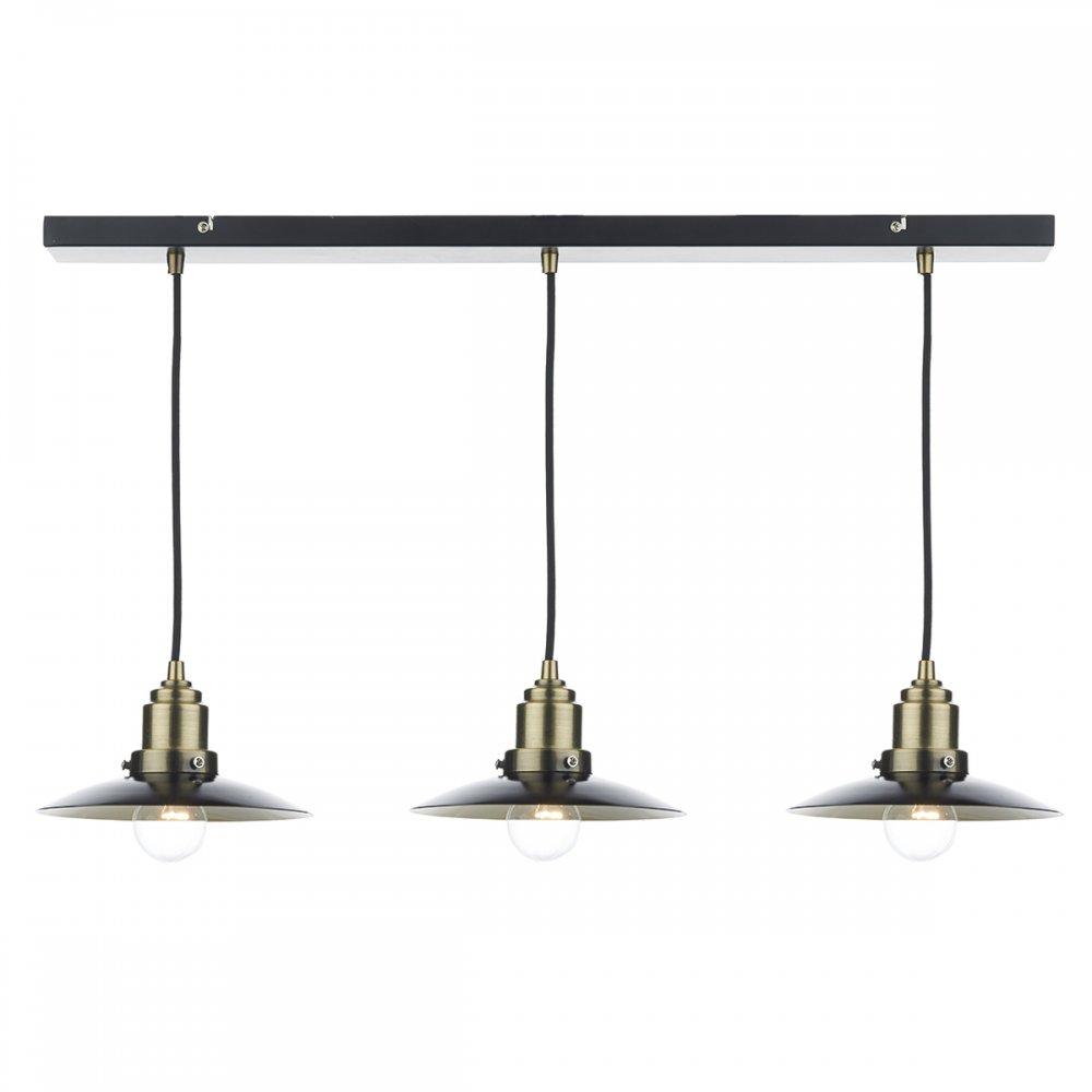 Hanging Ceiling Pendant Lamp Fixture Bar Lamp Kitchen Island Light ...