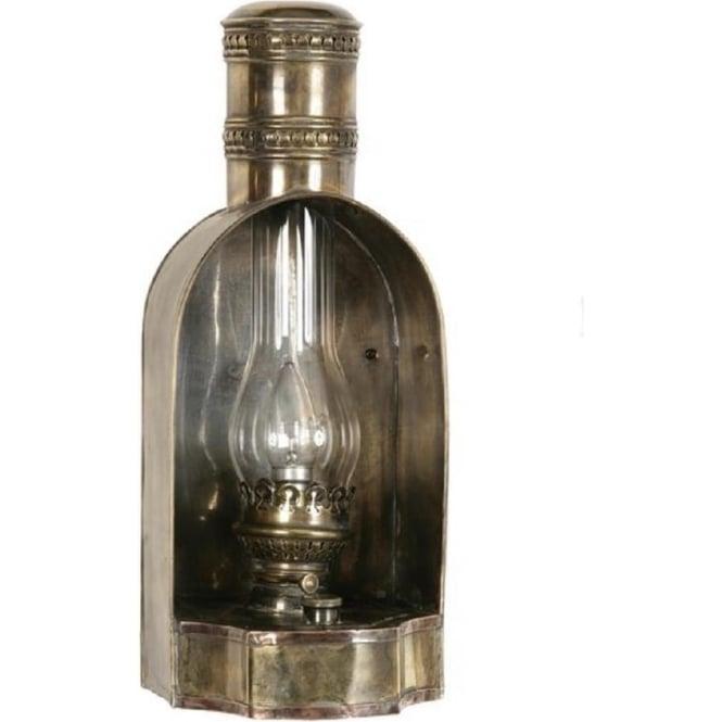 Coal oil lamp dating 3