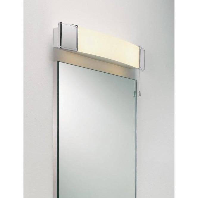 ANJA Bathroom Wall Light With Integral Shaver Socket