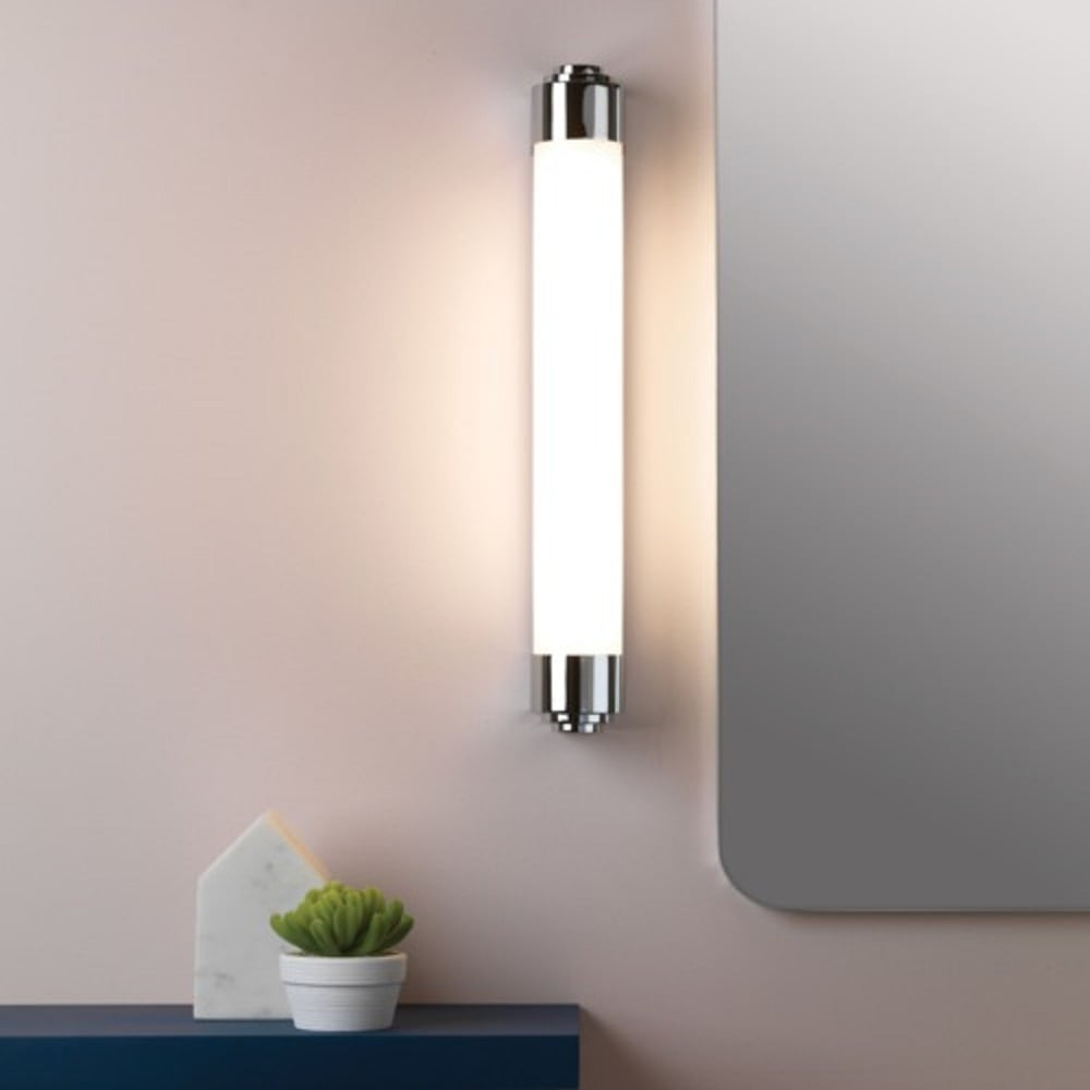 Inject A Little Hollywood Style And Glamour With The Cabaret Bathroom Wall Light Shown On Left Wonderful That Can Be Used To Frame