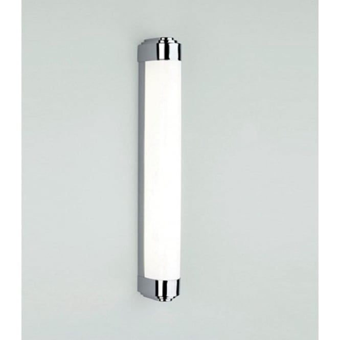 Ip44 led bathroom wall light in art deco style ideal - Art deco bathroom lighting fixtures ...