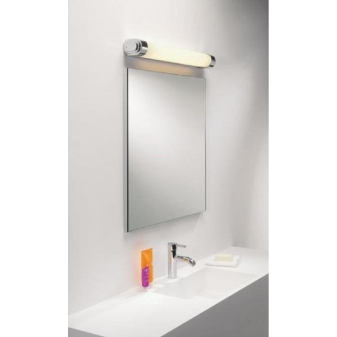 Led Bathroom Lights Ip44 ip44 led bathroom wall light in art deco style, ideal beside mirrors