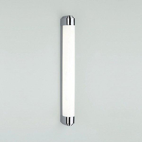 Bathroom Art Deco Lighting: Art Deco Style Low Energy Bathroom Wall Light For Using