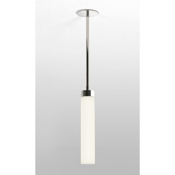 Modern bathroom ceiling pendant light low energy slim for Boffi salle de bain