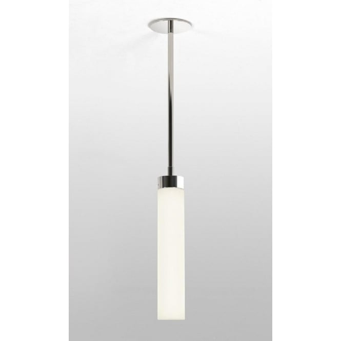 Modern Bathroom Ceiling Pendant Light Low Energy Slim