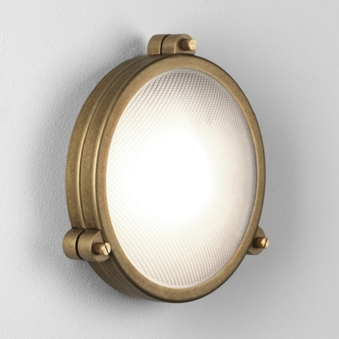 Imperial Hotel Lighting MALIBU exterior bulkhead wall or ceiling light for exposed coastal locations