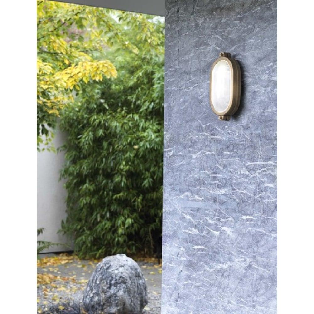 Malibu outdoor bulkhead wall or ceiling light for exposed coastal locations