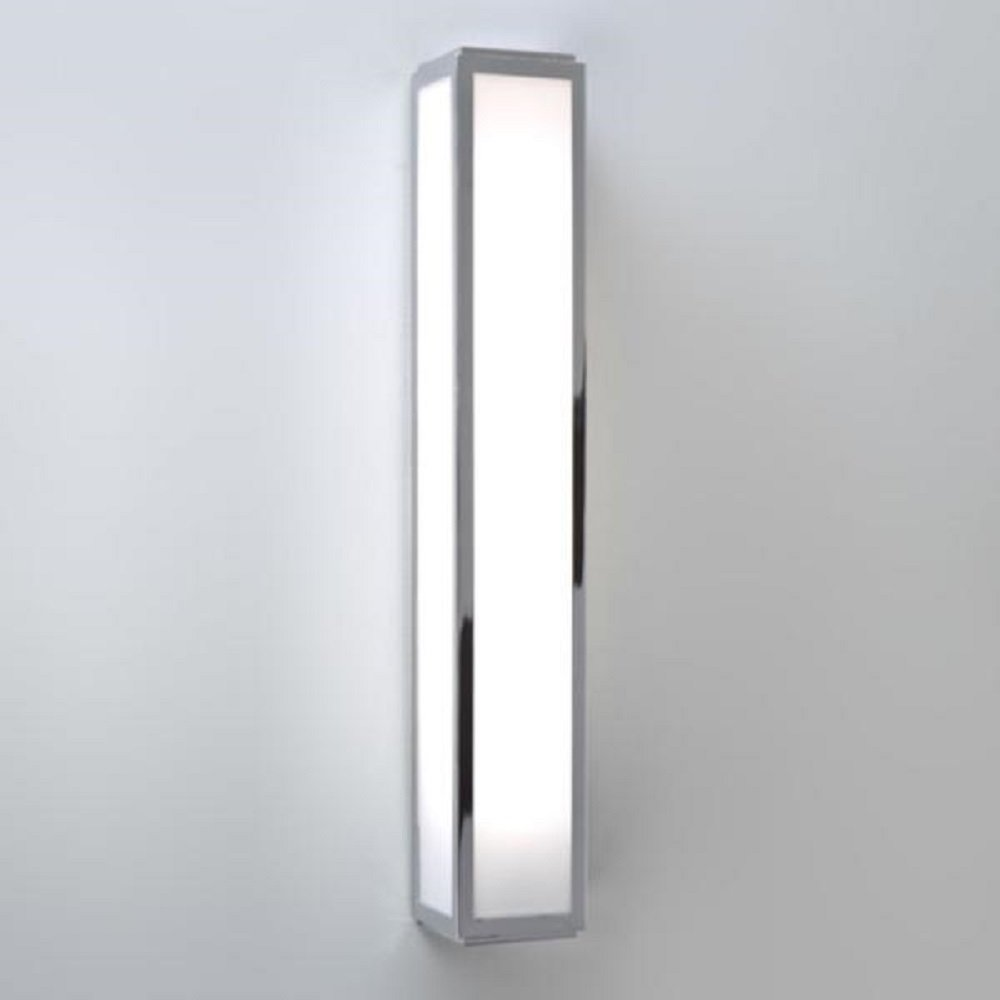 LED Over Bathroom Mirror Light, Can be Mounted Directly Onto Mirror