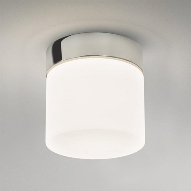 Small bathroom ceiling light double insulated fitting and ip44 rated sabina small ip44 circular bathroom ceiling light aloadofball Image collections