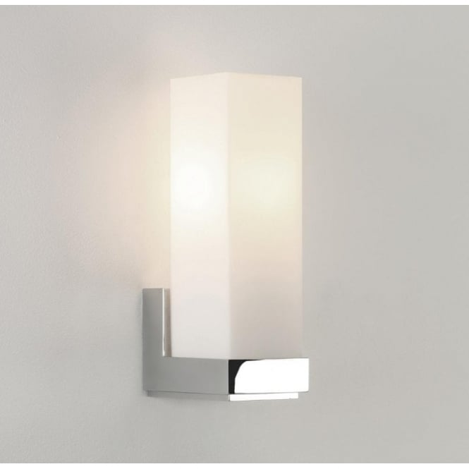 Imperial Hotel Lighting TAKETA IP44 double insulated bathroom wall light