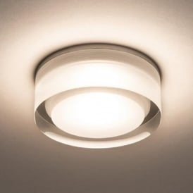 VANCOUVER IP44 LED bathroom downlight