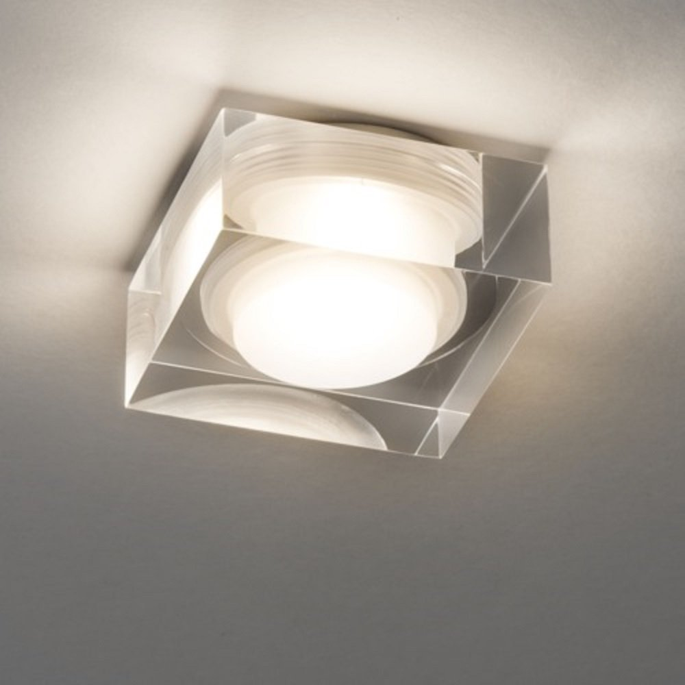 small bathroom light fixtures attractive small sqare led recessed bathroom downlight ip44 20469
